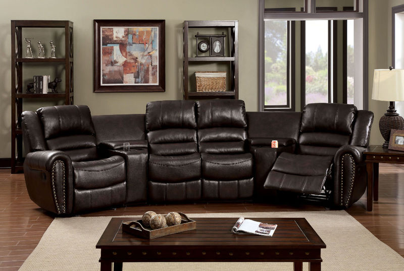 Washburn Home Theater Set