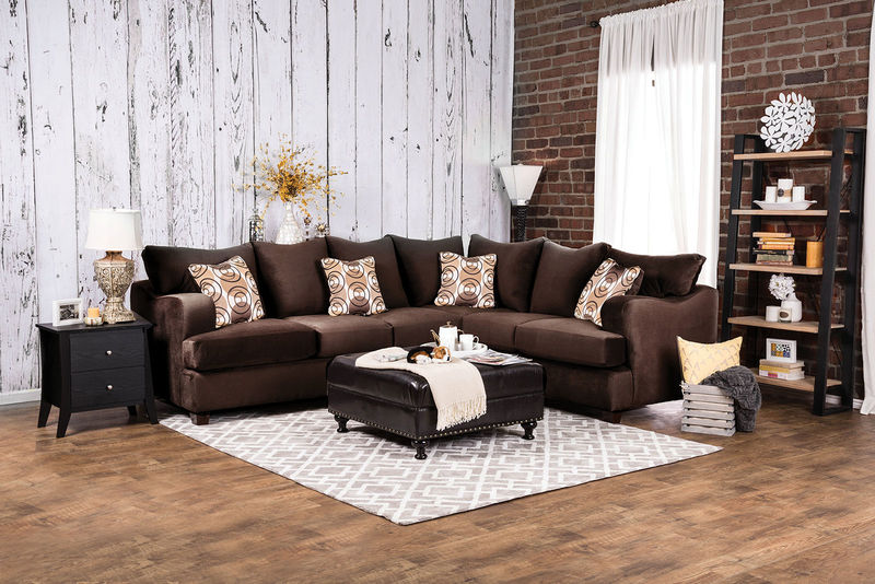 Wessington Corner Sectional