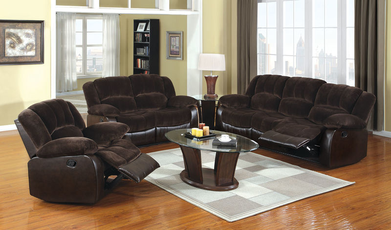 Winchester Reclining Living Room Set