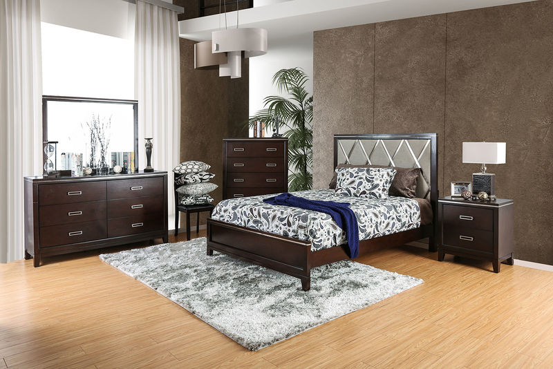 Winnifred Bedroom Set