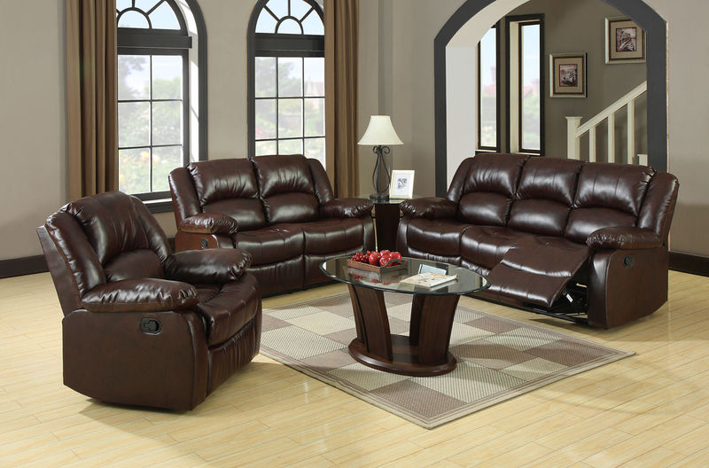 Winslow Reclining Living Room Set