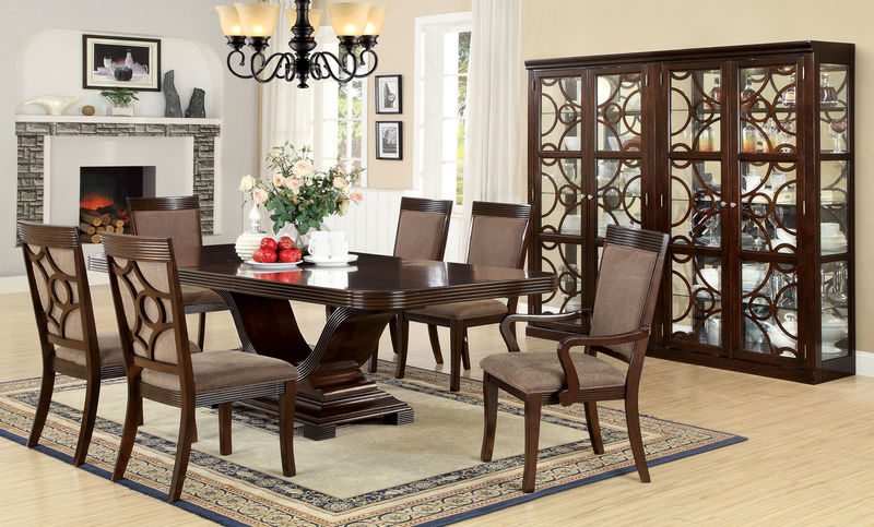 Woodmont Formal Dining Room Set