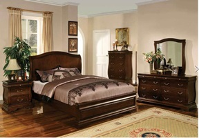 Brunswick Bedroom Set