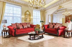 Corinna Living Room Set