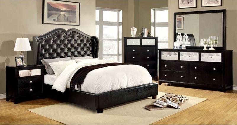 Monroe Bedroom Set