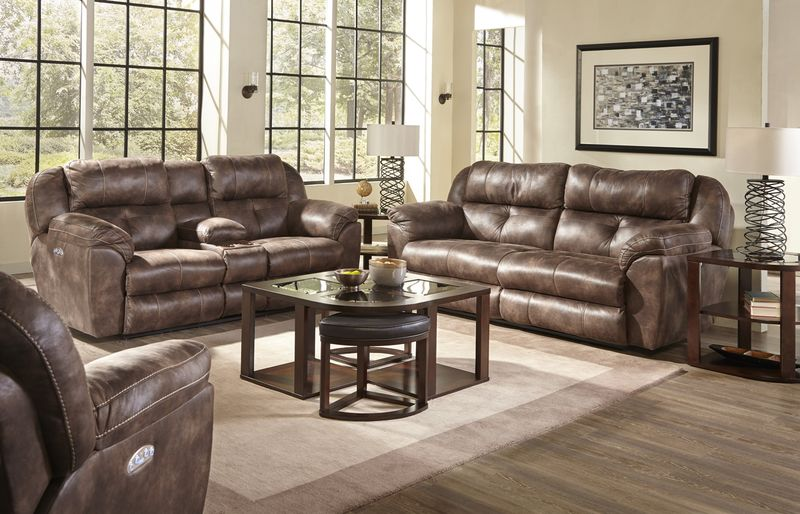 Ferrington Reclining Living Room Set