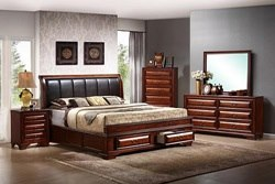 Ferris Bedroom Set with Storage Bed