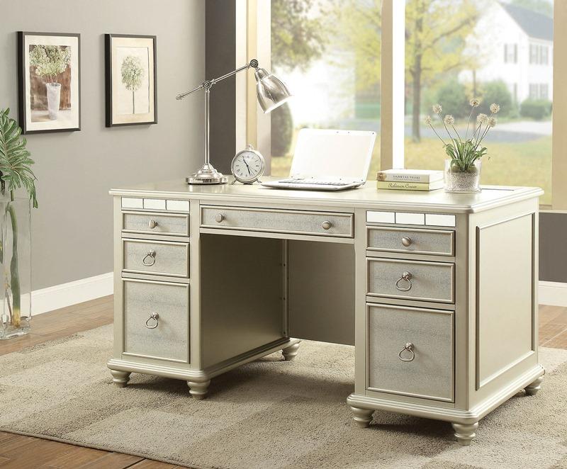 Anne Computer Desk Set