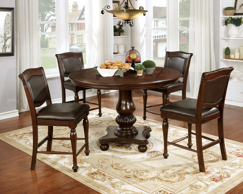 Alpena Counter Height Dining Room Set