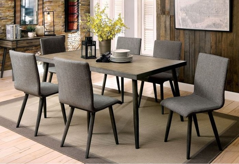 Vilhelm I Dining Room Set