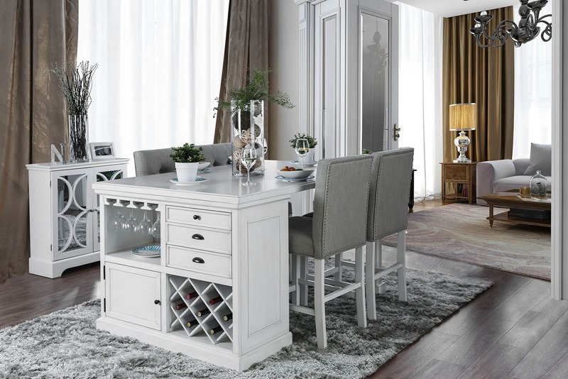 Sutton Counter Height Dining Room Set