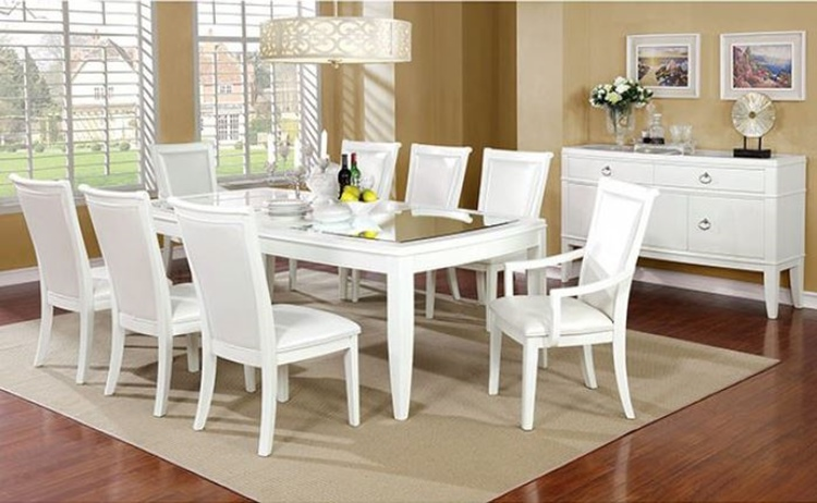 Madeline Formal Dining Room Set