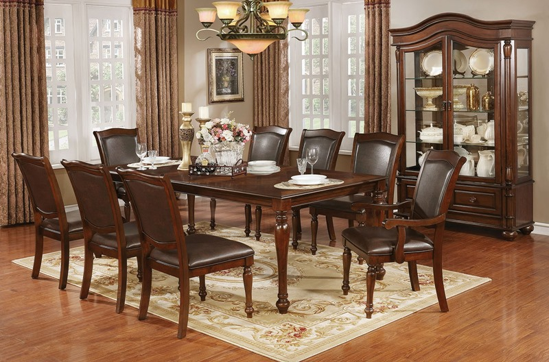 Sylvana Formal Dining Room Set