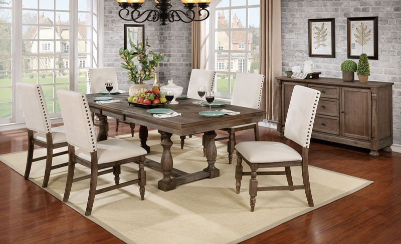 Roeselare Dining Room Set