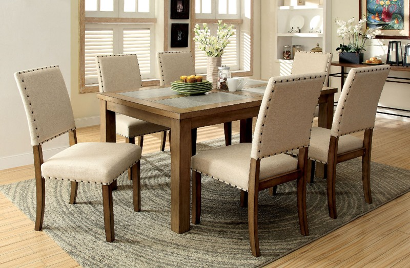 Melston Dining Room Set