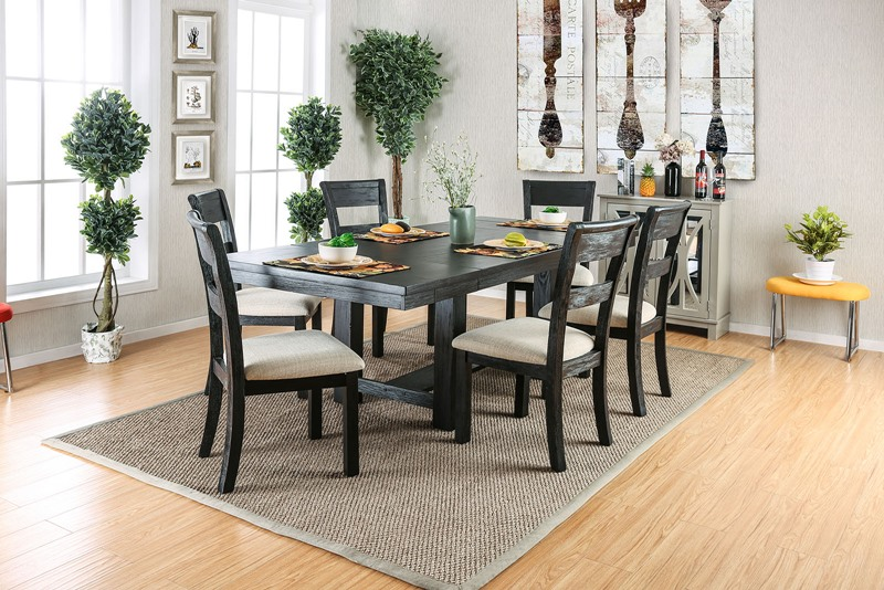 Thomaston I Formal Dining Room Set