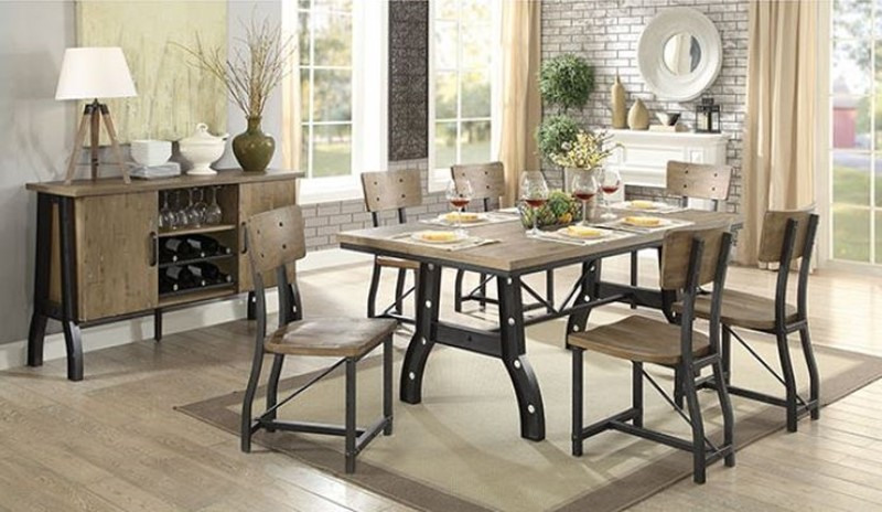 Kirstin Dining Room Set