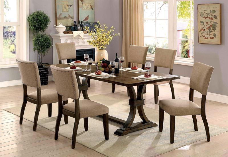 Gomeisa Dining Room Set