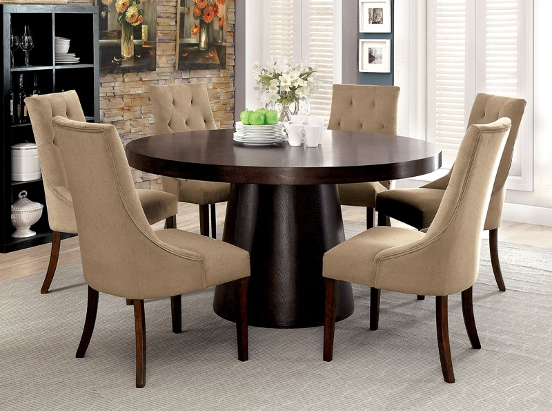 Dining room sets dallas designer furniture page 11 for Furniture of america dallas texas