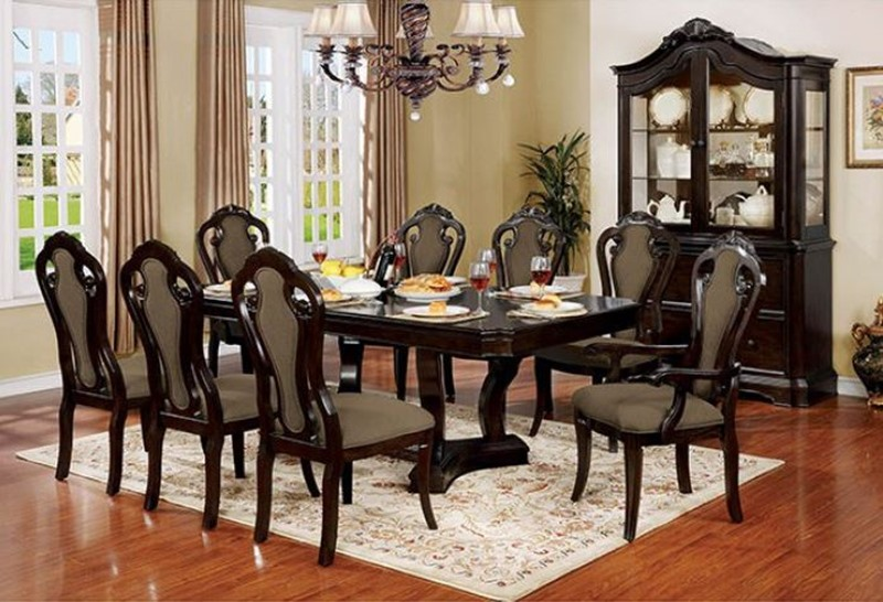 Rosalina Formal Dining Room Set