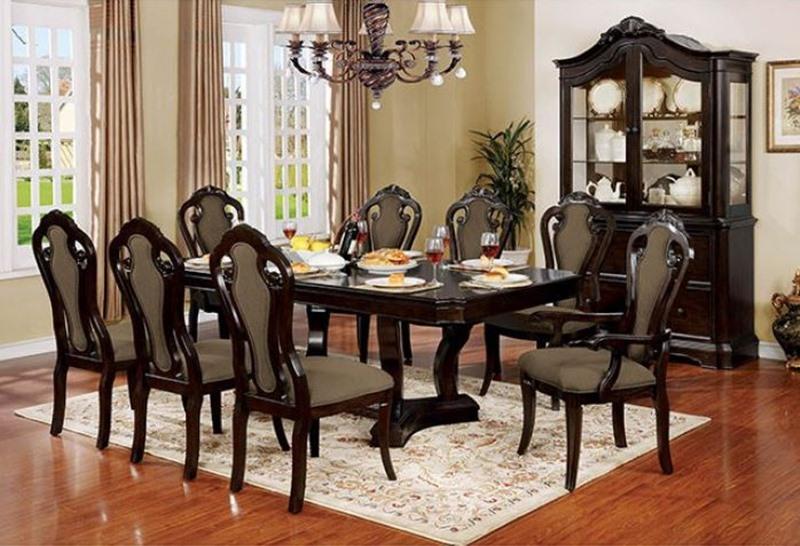 Rosalina Formal Dining Room Set