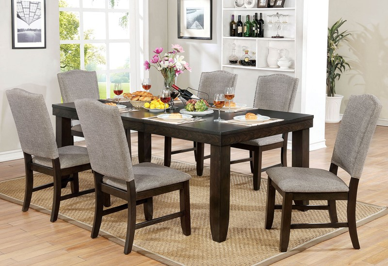 Teagan Formal Dining Room Set