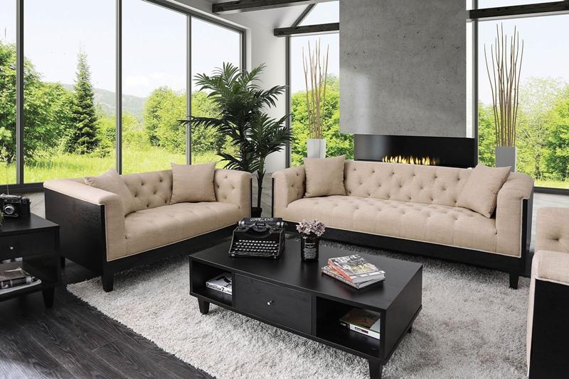 Hillary Living Room Set