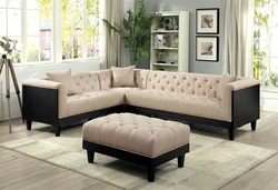 Hillary Sectional Sofa