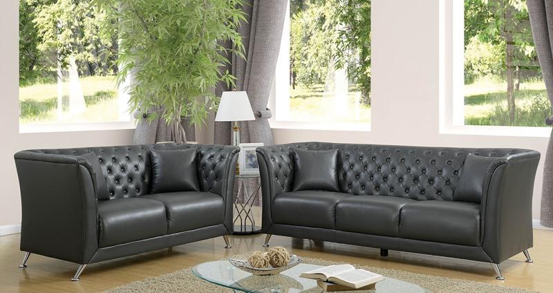 Luciana Living Room Set