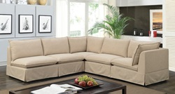 Joelle 5-Seat Sectional Sofa