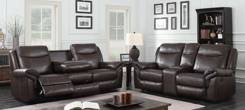 Chenai Reclining Living Room Set