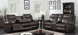 Chenai Reclining Living Room Set