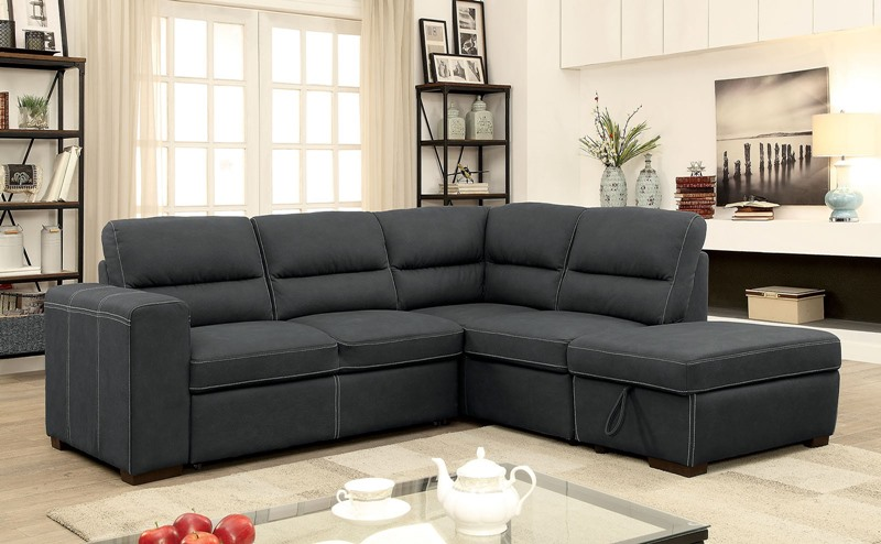Nellie Sectional Sofa