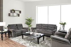 Hamlin Reclining Living Room Set