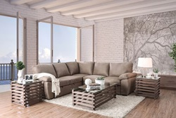 Alka Sectional Sofa