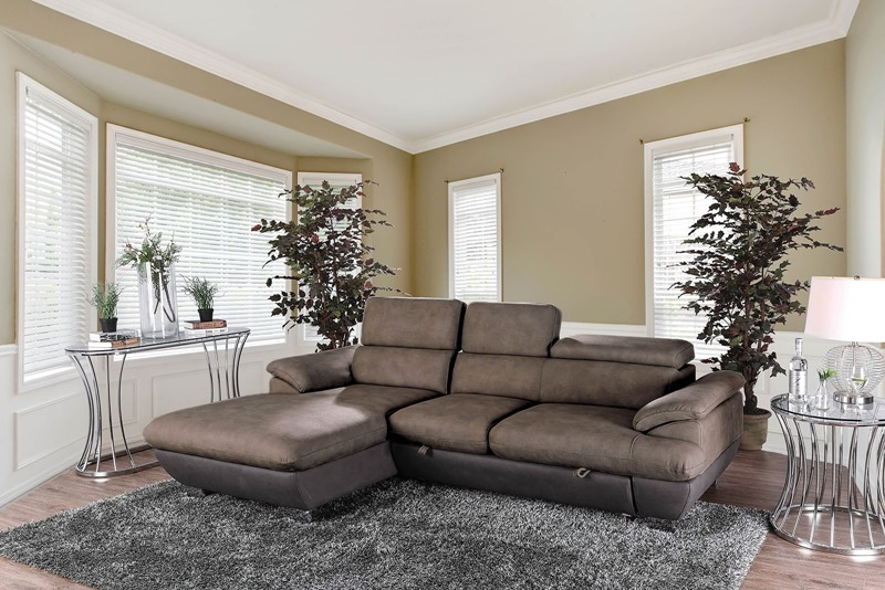 Dana Sectional Sofa
