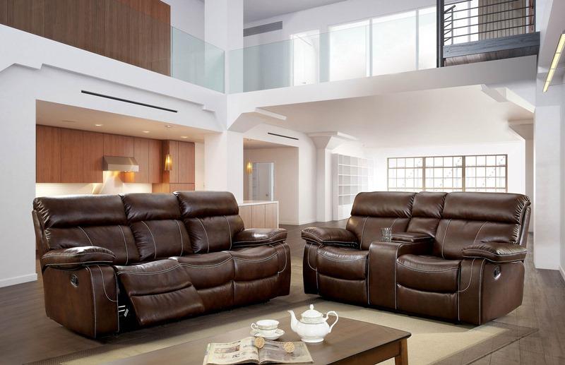 Kia Reclining Living Room Set