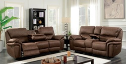 Helga Reclining Living Room Set