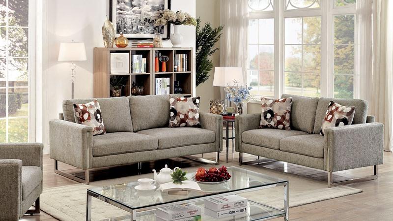 Lauren Living Room Set