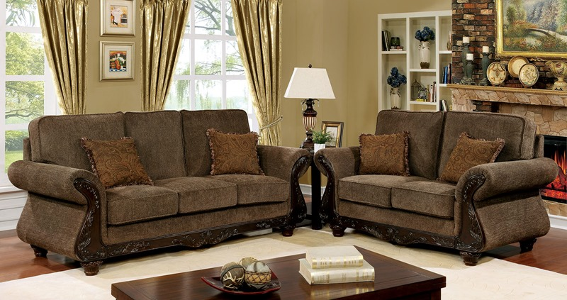 Margarita Living Room Set