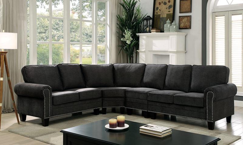 Elwick Sectional Sofa