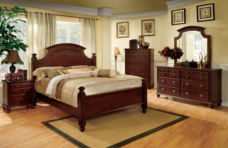 Gabrielle II Bedroom Set