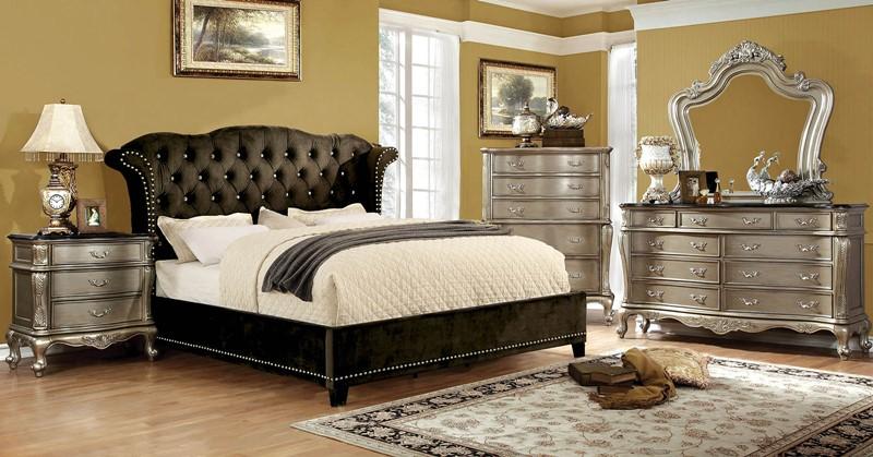 Alzir Bedroom Set