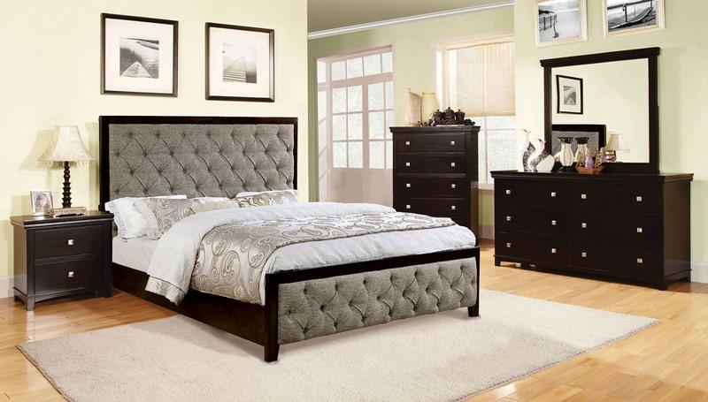 Asterion Bedroom Set
