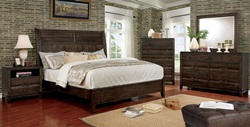 Agapetos Bedroom Set