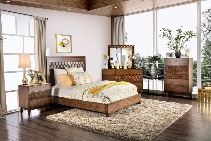 Kallisto Bedroom Set