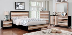 Hasselt Bedroom Set in Espresso