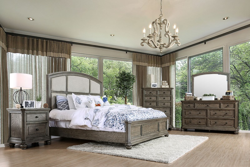 Armus Bedroom Set