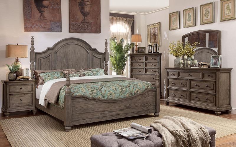 Audrey Bedroom Set