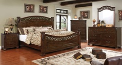 Cervantes Bedroom Set